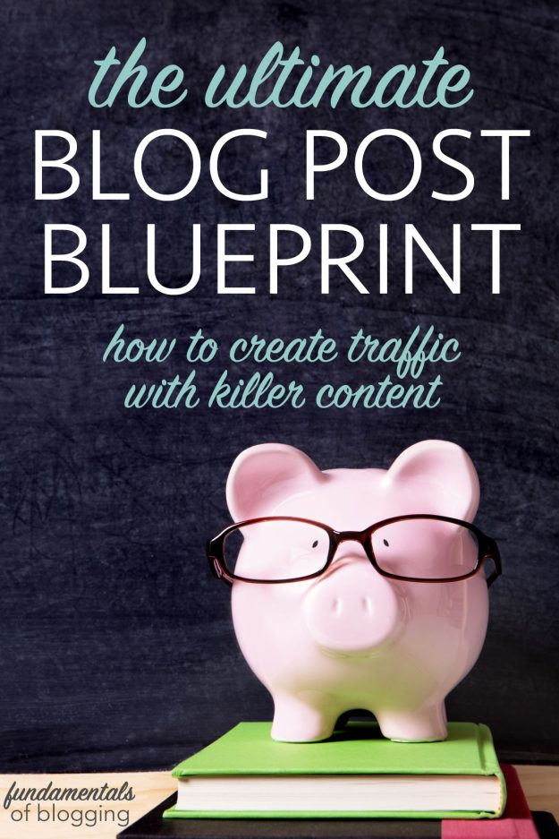 The ultimate blueprint for how to write a blog post malvernweather