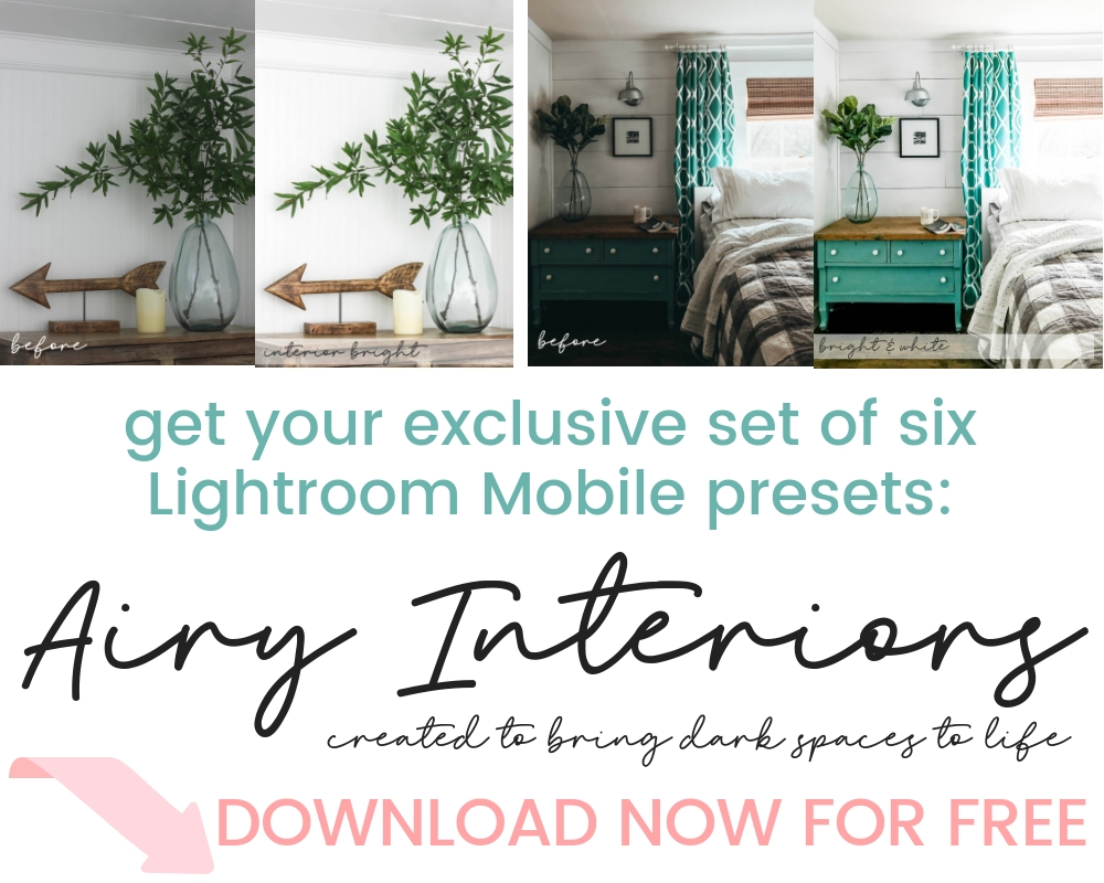 How to Install Lightroom Mobile Presets - and get a set of six for FREE