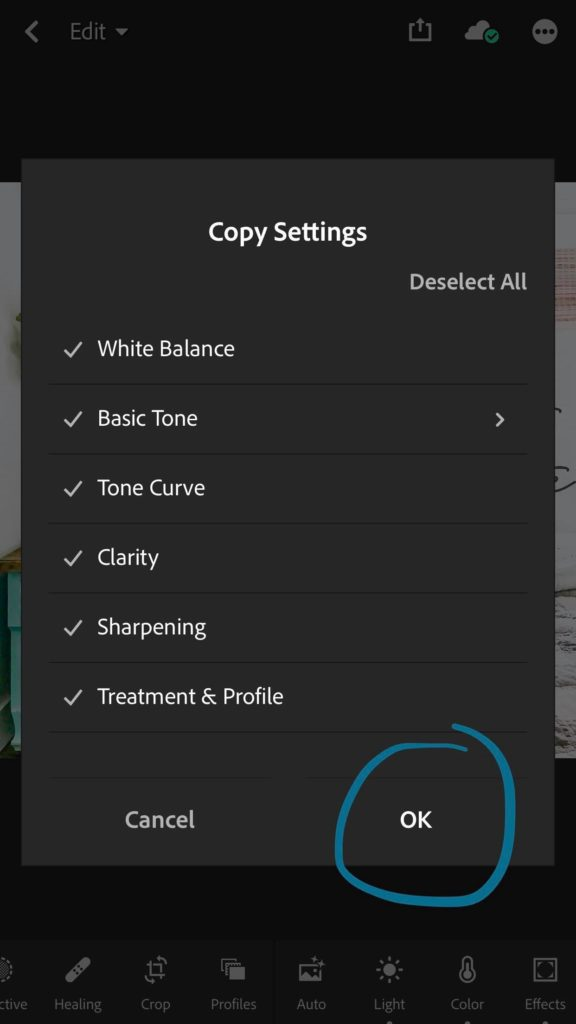 How to Install Lightroom Mobile Presets - and get a set of ...